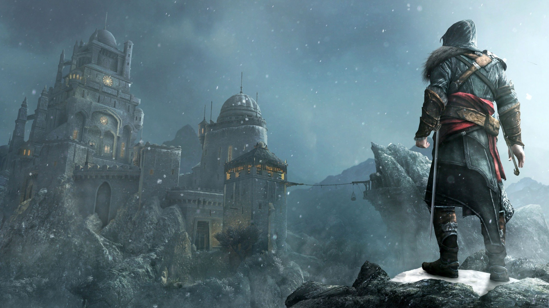 jeux vidéo d'occasion Assassin's Creed